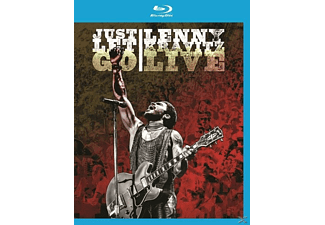 Lenny Kravitz - Just Let Go - Lenny Kravitz Live (Blu-ray)