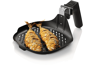 PHILIPS Airfryer Viva HD9910/20 Grillplaat