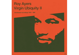 Roy Ayers - Virgin Ubiquity Ii - (CD)