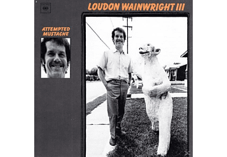 Loudon Wainwright Iii - 1234 - (CD)
