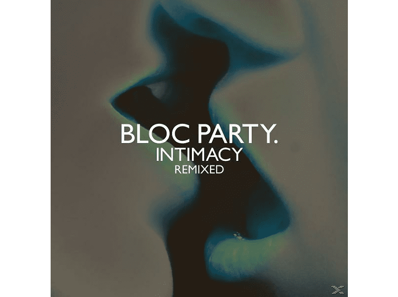 Bloc Party - Intimacy Remixed [CD]