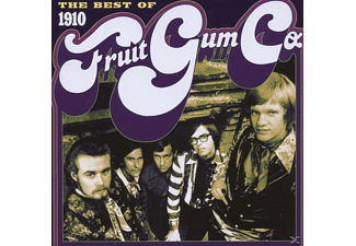 1910 Fruitgum Company - The Best Of - (CD)