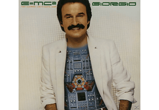 Giorgio Moroder - E=Mc2-New Version - (CD)
