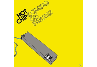 Hot Chip - COMING ON STRONG - (CD)