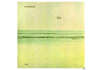 Jan Garbarek - DIS - (CD)