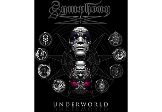 Symphony X - Underworld (CD)