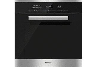 MIELE H 6461 B CLEANSTEEL