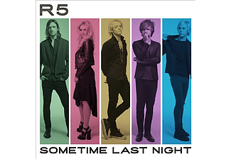 R5 - Sometime Last Night - Special Edition (CD)