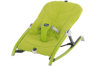 CHICCO 06079825510000 Pocket Relax Babywippe Grün