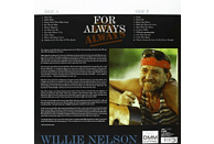 Willie Nelson - For Always [Vinyl]