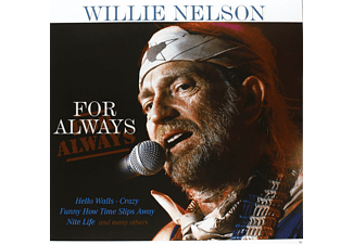 Willie Nelson - For Always - (Vinyl)