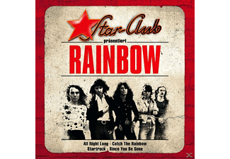 Rainbow - Star Club - (CD)