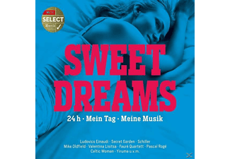 VARIOUS - Focus Edition: Sweet Dreams - (CD)
