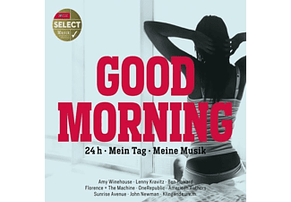 VARIOUS - Focus Edition: Good Morning - (CD)