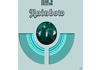 Rainbow - COLOUR COLLECTION - (CD)