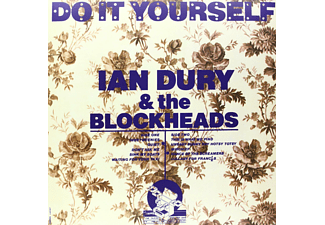 Ian & The Blockheads Dury - Do It Yourself - (Vinyl)