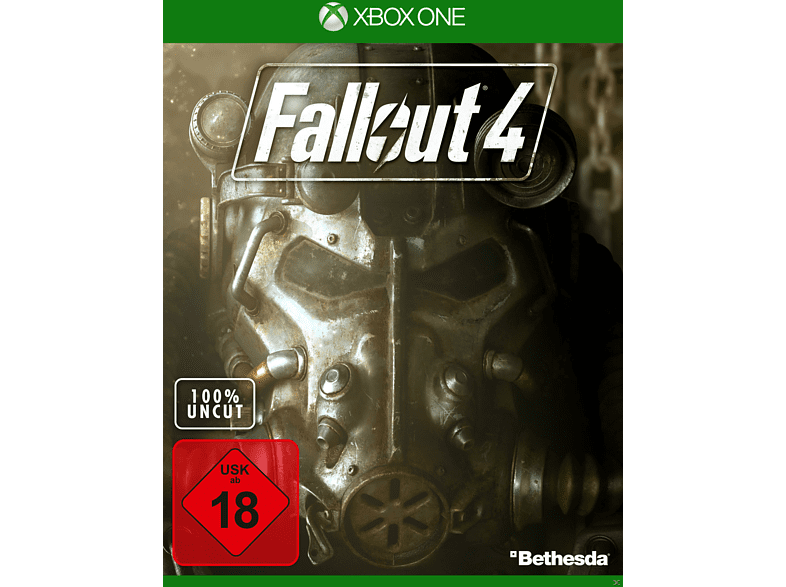 Fallout 4 [Xbox One]
