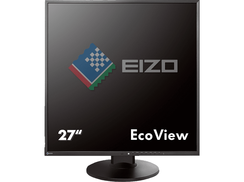 EV2730Q-BK Full-HD Monitor (5 ms Reaktionszeit, 60 Hz)