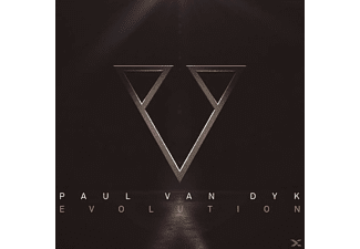 Paul Van Dyk - Evolution [CD]