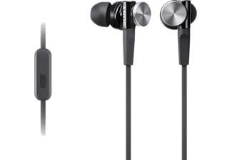 SONY Oortjes Extra Bass (MDR-XB70APB)