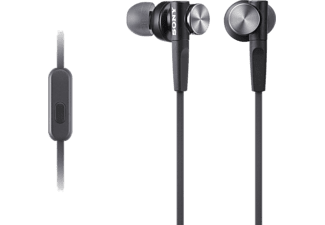 SONY Oortjes Extra Bass (MDR-XB50APB)