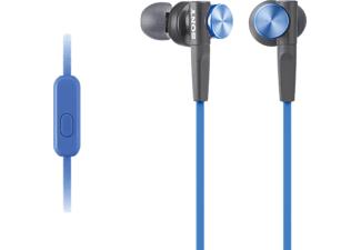 SONY Oortjes Extra Bass (MDR-XB50APL)