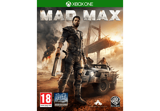 Mad Max | Xbox One