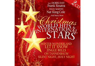 VARIOUS - Christmas World Hits & Internationale Stars [CD]