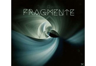 Telos Quartett - Fragmente - (CD)