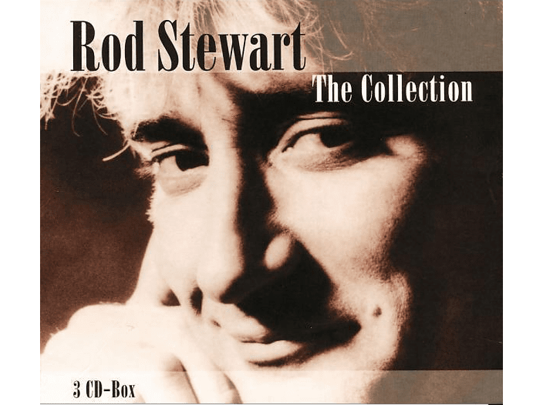 Rod Stewart - The Collection [CD]