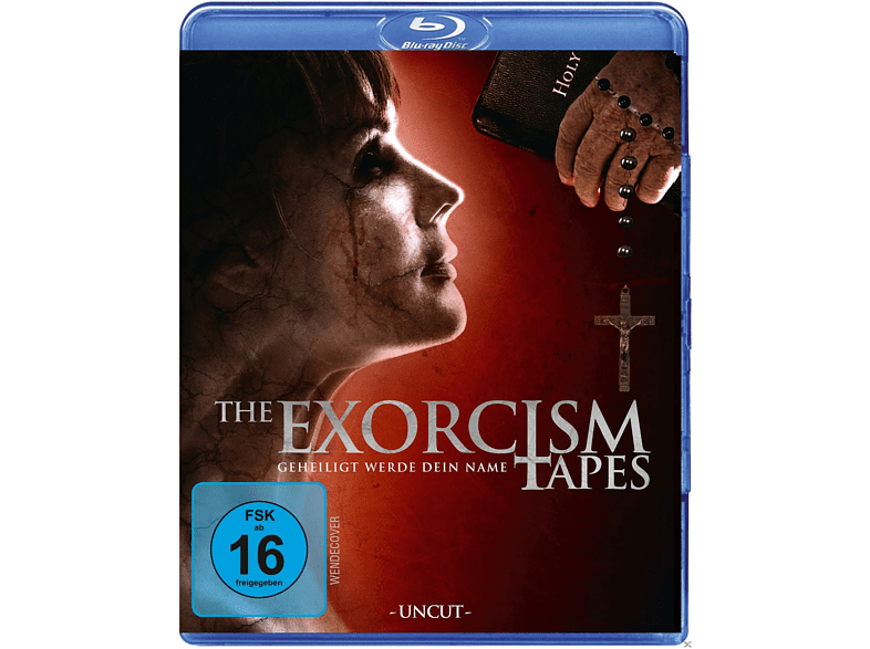 The Exorcism Tapes [Blu-ray]