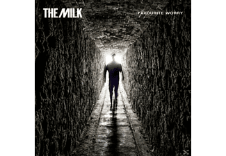 The Milk - Favourite Worry - (CD)