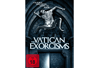 The Vatican Exorcisms [DVD]