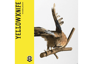 Yellowknife - Wooden Future [CD]