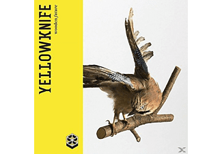 Yellowknife - Wooden Future (Lp) [Vinyl]