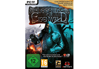 Legends of Eisenwald (Knights Edition) [PC]