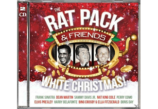 The & Friends Rat Pack - The Rat Pack - White Christmas [CD]