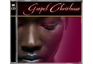 Gospelchöre - Gospel Christmas [CD]