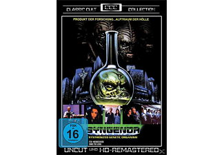 Syngenor - (DVD)