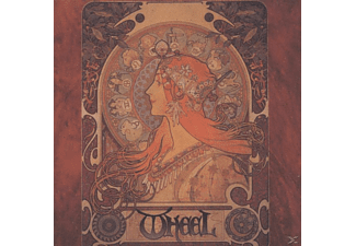 The Wheel - Wheel - (CD)