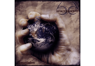 Spirit Descent - Doominion - (CD)
