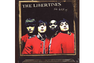 The Libertines - TIME FOR HEROES/BEST OF [CD]