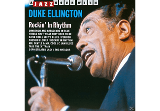 Duke Ellington - Rockin' In Rhythm - (CD)