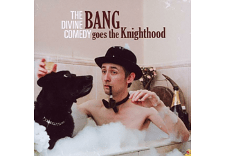 The Divine Comedy - Bang Goes The Knighthood - (CD)