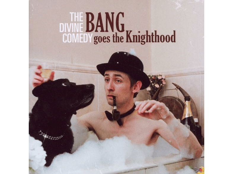 The Divine Comedy - Bang Goes The Knighthood [CD]