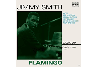Jimmy Smith - Flamingo - (CD)