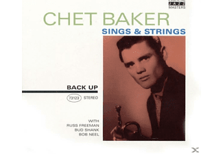 Chet Baker - Sings & Strings - (CD)