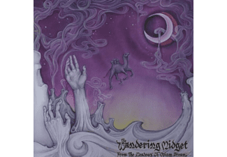 The Wandering Midget - From The Meadows Of Opium Dreams - (CD)