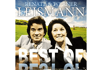 Werner Und Renate Leismann - Best Of [CD]