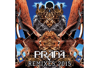 Prana - Remixes 2015 [CD]